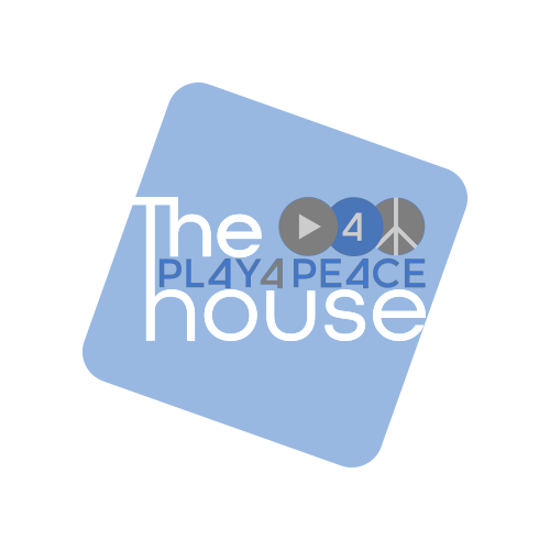 Logo Play4Peace House